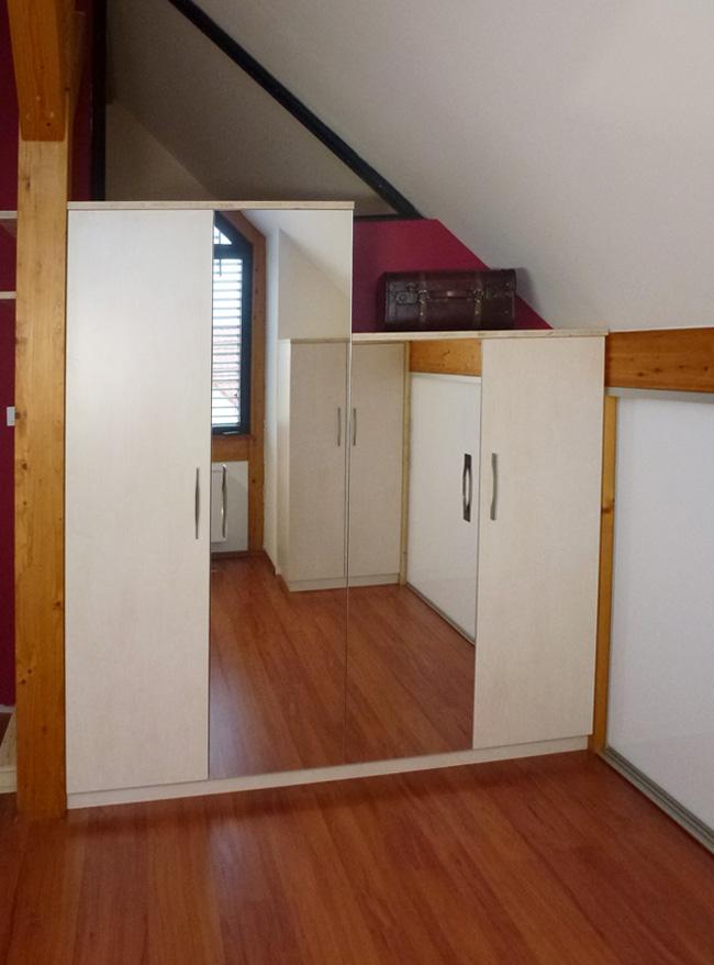 Agencement chambre agencement modulable salon chambre for Agencement chambre adulte
